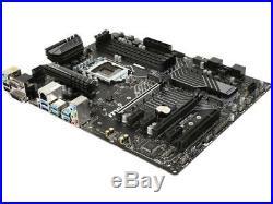 MSI Z370 PC PRO (300 series) ATX Intel Z370 DDR4 PCI Express Motherboard SLI Cro