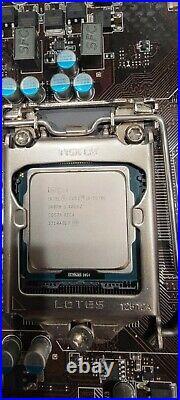 MSI Z77A-G41, LGA 1155/Socket, 16GB DDR 3 PATRIOT RAM, i5-3570k Combo