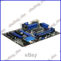 MSI ZH77A-G43 MS-7758 Motherboard H77 LGA 1155 DDR3 USB3.0 SATAIII Main ER0