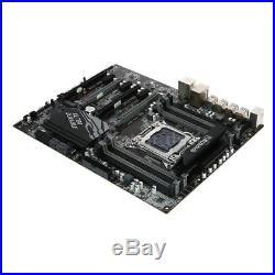 Motherboard ATX LGA2011/I7 Support 8 DIMM DDR3 Desktop SATA III 6Gbps PCI-E W7L8