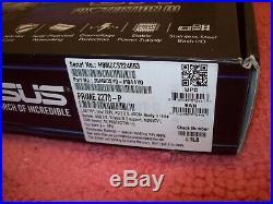 Motherboard Asus PRIME Z270-P LGA1151 DDR4 HDMI DVI M. 2 USB 3.0 ATX, Free ship