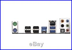 NEW ASRock 970A-G/3.1 AM3+/AMD970/DDR3/SATA3&USB3.1/M. 2/ATX Motherboard