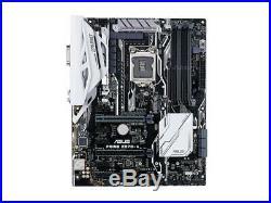 NEW ASUS PRIME Z270-A LGA 1151 Intel Z270 HDMI SATA USB 3.1 ATX Motherboard