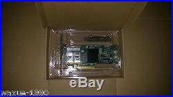 NEW IBM ServeRaid M1015 46M0861 SAS/SATA PCI-e RAID Controller LSI SAS9220-8i