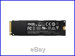 NEW Samsung 960 EVO NVMe M. 2 1TB PCI Express Free Shipping