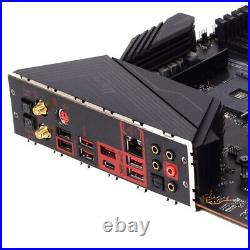 NEW unused for MSI MEG X570 UNIFY AMD AM4 PCIe 4.0 SATA M. 2 ATX Motherboard
