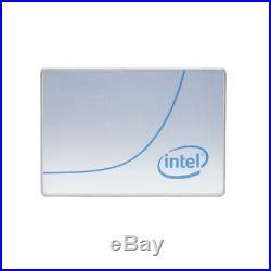 New 2TB Intel DC P4500 Series 2.5 PCI-E Nvme 3.1 x4 SSD SSDPE2KX020T701