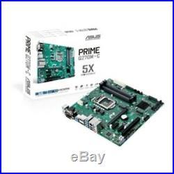 New ASUS Motherboard PRIME Q270M-C/CSM S1151 Q270 DDR4 SATA PCI Express HDMI/DVI