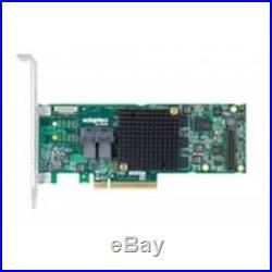 New Adaptec Controller Card 2277500-R Series 8 12Gb/s PCI-Express SAS/SATA Low P