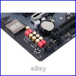 New GIGABYTE X470 AORUS ULTRA GAMING ATX Motherboard DDR4 AMD X470 AM4 USB 3.1