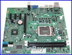 New Genuine Dell OptiPlex 3010 DT MT PCI MicroATX Motherboard 42P49