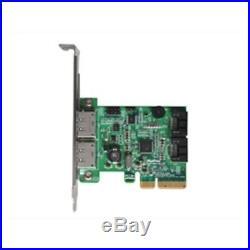 New HighPoint Controller Card ROCKETRAID 642L 6Gbs SATA eSATA 4Port PCI Express