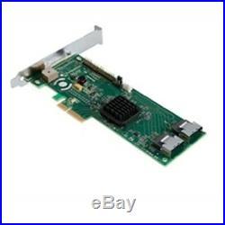 New Intel Controller Card RMS25PB080 8Port SAS/SATA Integrated RAID Module PCI E