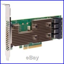New LSI Logic Controller Card 05-25703-00 9305-16i 16-Port SAS 12Gb/s PCI-Expres