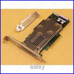 New Sealed BroadCom 9460-8i PCI-e 3.1 NVMe RAID Controller Card US-SameDayShip