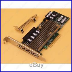 New Sealed BroadCom LSI 9361-24i 24-port PCI-e 3.0 12Gb/s RAID Controller Card