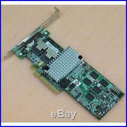 New Sealed LSI 9260-8i SAS SATA 8-port PCI-E 6Gb RAID Controller Card