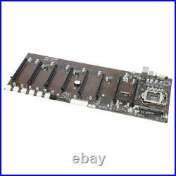 Onda B250 D8P-D3 B250 Motherboard BTC ETH ZEC XMR Miner 8PCI-E DDR3 LGA 1151