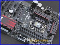 Original ASUS Z97-PRO GAMER Intel Z97 Motherboard LGA 1150 DDR3 ATX