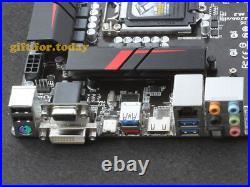 Original GIGABYTE GA-Z170X-GAMING 3 Intel Z170 Motherboard LGA 1151 DDR4 DVI ATX
