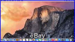 PCI-E SATA 480GB SSD for Apple Mac Pro 3,1-5,1 Pre-installed of Mac OS X 10.10.5