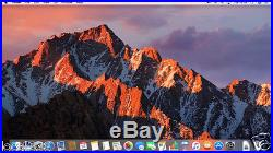 PCI-E SATA 480GB SSD for Apple Mac Pro 4,1/5,1 Pre-installed macOS Sierra 10.12
