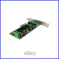 PCI Express Pci-E 8 Puertos SATA3 Sata III Tarjeta Controladora con / bajo