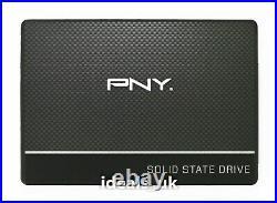 PNY CS900 Series 960GB SSD 2.5 SATA III (SSD7CS900-960-RB) Solid State Drive