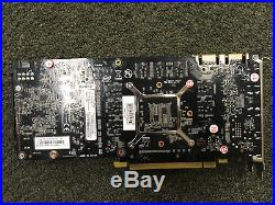 PNY NVIDIA GeForce GTX 1070 XLR8 OC Gaming Edition 8GB GDDR5 PCI Express 3.0
