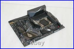 Placa base ATX X299 ASUS ROG STRIX X299-XE GAMING Socket 2066 con Accesorios