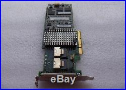 RAID Controller LSI Megaraid 9270CV-8i 8 Port PCI-E3.0 6Gb/s SATA+SAS