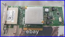 SATA-III SAS-2 PCI-e Express 3.0 x8 Sun Oracle 7067091 Adaptec ASA-70165H