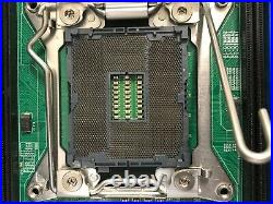 SUPERMICRO X9SRI-F REV 1.20 ATX Server Motherboard LGA 2011 DDR3 /NO I/O SHIELD