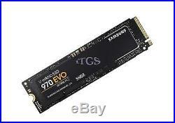 Samsung 960 EVO MZ-V7E500BW 500GB PCI-e 3.0 M. 2 2280 NVMe SSD Solid State Drive