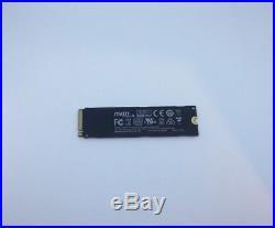 Samsung 960 PRO 2TB NVMe M. 2 PCIe PCI-Express 3.0 Internal SSD