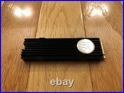Samsung 960 Pro 2TB NVMe M. 2 PCI Express PCIe 3.0 SSD (MZ-V6P2T0)