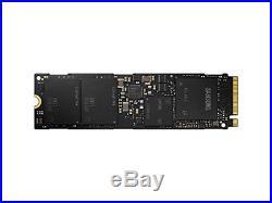 Samsung MZ-V6E500BW 500GB EVO PCI Express 3.0 x4 NVMe Solid State Drive