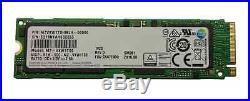 Samsung SM961 Polaris 1TB M. 2-2280 PCI-e 3.0 x 4 NVMe Solid State Drive SSD