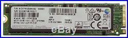 Samsung SM961 Polaris 256GB M. 2-2280 PCI-e 3.0 x 4 NVMe Solid State Drive SSD