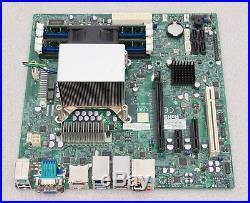 SuperMicro C7Q67 Motherboard intel i7-2600 3.4GHz Quad-Core Processor 8 GB RAM