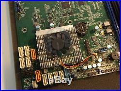 SuperMicro X10DRG-Q Intel C612 Motherboard (2) R3 LGA 2011 DDR4 PCI-e 3.0 SATA3