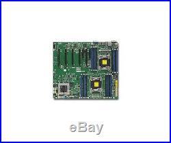 SuperMicro X10DRG-Q Motherboard FULL MFR WARRANTY