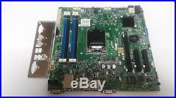 SuperMicro X10SLL-F SERVER board & I/O, LGA 1150, Micro ATX, DDR3 ECC NON-REGIST