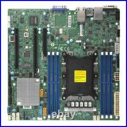 Supermicro MBD-X11SPM-F-O Motherboard Xeon Single Socket S3647 C621 Max. 768GB