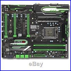 Supermicro Motherboard MBD-C7Z270-CG-O Core i7/i5/i3 S1151 DDR4 SATA PCI Express
