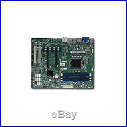 Supermicro Motherboard MBD-X10SAE-B LGA1150 E3-1200 C226 DDR3 PCI Express 3.0 SA