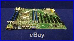 Supermicro Motherboard MBD-X10SRL-F-B Xeon E5-1600/2600 v3 LGA2011