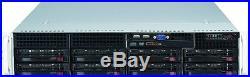 Supermicro Server X10DRI-LN4+ 2x Xeon E5-2630 V4 64GB SATA III 2x PCI-E 3.0 IPMI