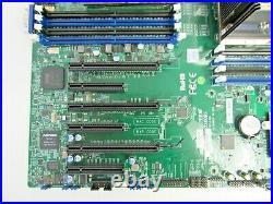 Supermicro X10DRi LGA2011 x16 DDR4 DIMMs with Heatsinks and I/O Shield 7-2