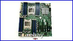 Supermicro X9DR3-F Dual LGA 2011 / Socket R DDR3 Motherboard / System Board